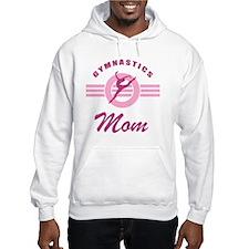 Gymnast Mom Hoodie