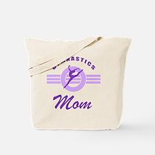 Gymnast Mom Tote Bag