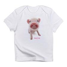 Unique Pig Infant T-Shirt
