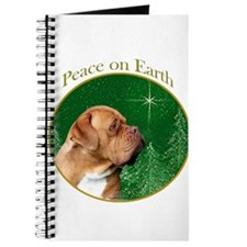 Dogue Peace Journal
