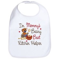 Mom's Kitchen Helper Bib