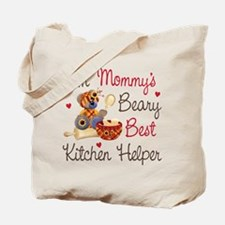 Mom's Kitchen Helper Tote Bag