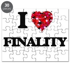 I love Finality Puzzle