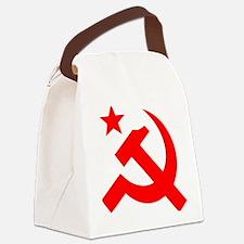 SERB & MOLOT Canvas Lunch Bag