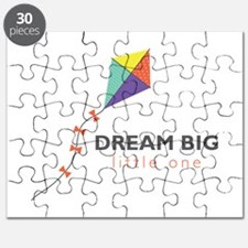 Dream Big Puzzle