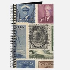 Old Canadian Stamps Journal
