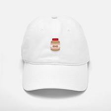 Peanut Butter Jar Baseball Baseball Baseball Cap