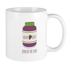 Spread The Love Mugs