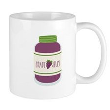 Grape Jelly Mugs