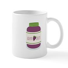 Grape Jelly Mugs