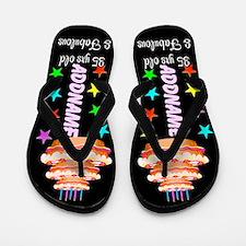 Happy 35th Flip Flops