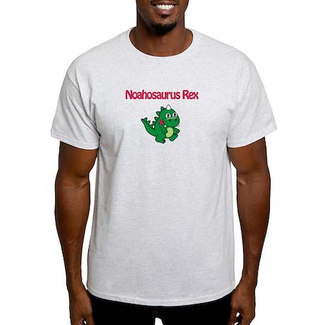 Noahosaurus Rex Light T-Shirt
