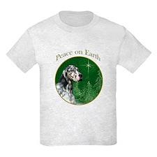 English Setter Peace T-Shirt