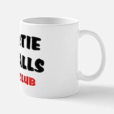 BERTIE SMALLS FAN CLUB Mugs