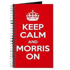 Morris Dancing Journal