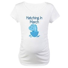 Hatching In March boy Shirt