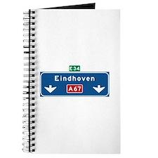 Eindhoven Roadmarker (NL) Journal