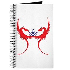 Square and Red Dragons Journal