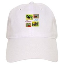 Sweet life butterfly Hat
