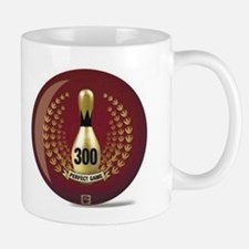 BOWLING - 300 - PERFECT GAME Mugs