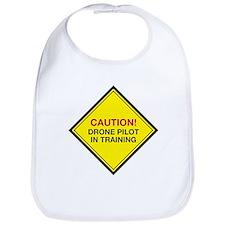 Caution! Drone Pilot in Training. Bib