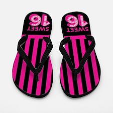 Sweet 16 Flip Flops