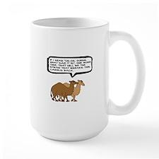 HUMP DAY - IF I HEAR, UH-HO, GUESS WHAT Mug
