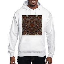 tooled leather western country Hoodie Sweatshirt