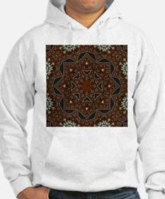 tooled leather western country Hoodie Sweatshirt