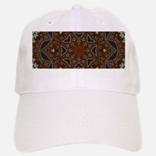 tooled leather western country Cap
