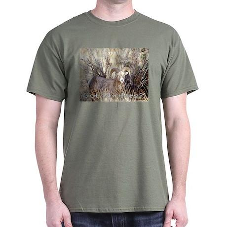Rosh Hashanah Got Shofars Dark T-Shirt