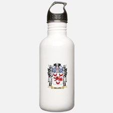 Dillon Coat of Arms - Water Bottle