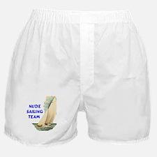 NUDE SAILING Boxer Shorts