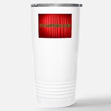 Twin Peaks It Is Happen Travel Mug