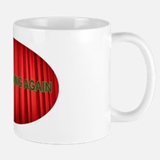 Twin Peaks It Is Happening Agian Mug