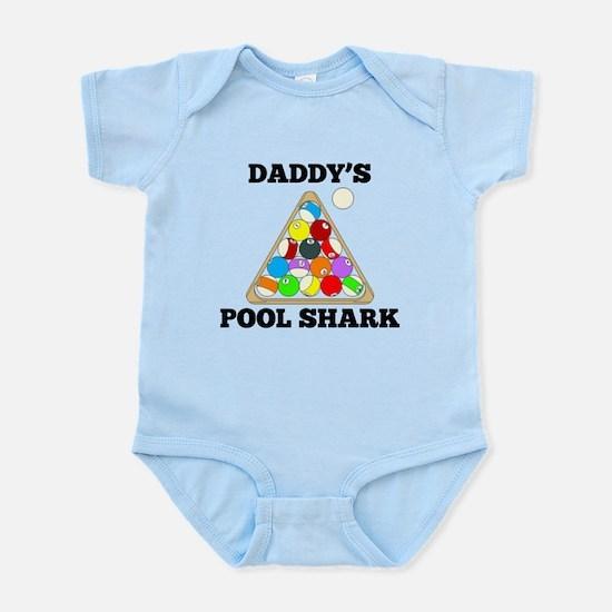 Daddys Pool Shark Body Suit
