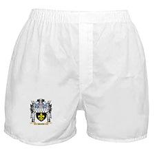 Dixon Coat of Arms - Family Crest Boxer Shorts