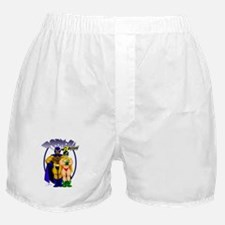 Topman and Bottom Boxer Shorts