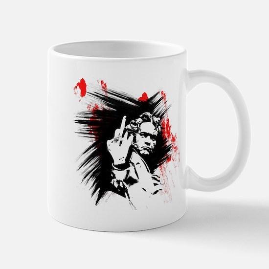 Funny Haydn Mug