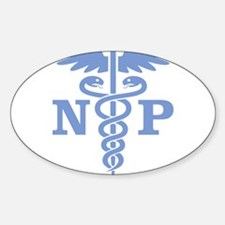Unique Medical symbol Decal