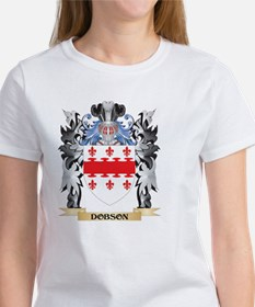 Dobson Coat of Arms - Family Crest T-Shirt