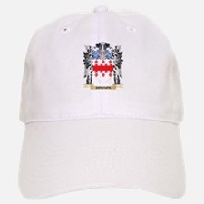 Dobson Coat of Arms - Family Crest Baseball Baseball Cap