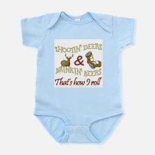 Cute Beer humor Infant Bodysuit