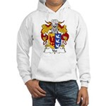 Vaz Family Crest Hooded Sweatshirt