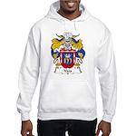 Vaía Family Crest Hooded Sweatshirt