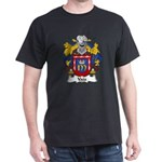 Vaía Family Crest Dark T-Shirt