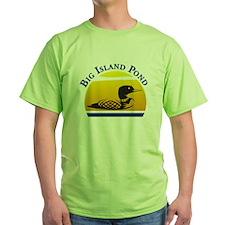 Cute Islander T-Shirt