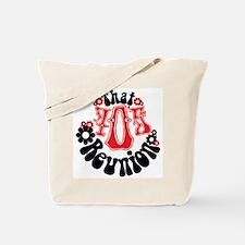 That70'sReunion1 Tote Bag