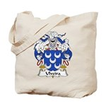 Ulveira Family Crest  Tote Bag