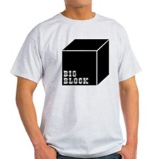 Big Block T-Shirt